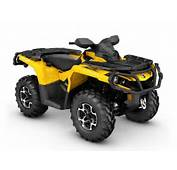 New 2016 Can Am Outlander™ XT™ 650 ATVs In Johnson Creek WI