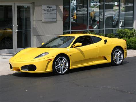 Ferrari F430 F1 by 2006 Ferrari F430 F1 Coupe