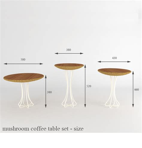 coffee table and sizes pdf woodworking
