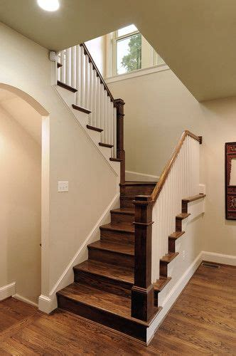 Minwax 'special walnut' on red oak floor   For the Home