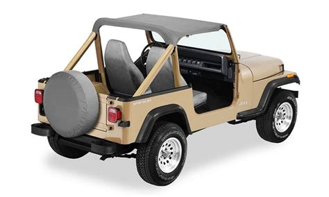 Jeep Replacement Tops Jeep Wrangler Replacement Tops Groupon Goods