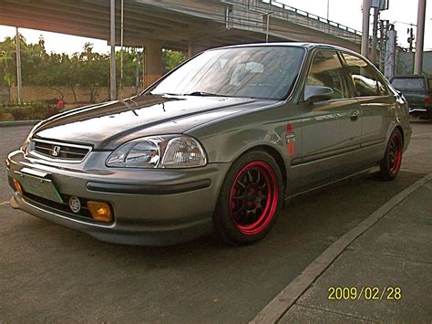 1998 honda civic modified the gallery for gt honda civic 1998 modified