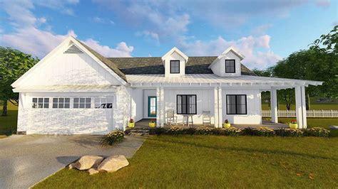 farm house plans modern farmhouse plan 62637dj architectural designs house plans