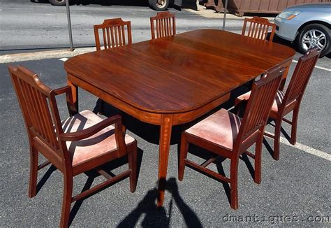solid mahogany dining room set dining room for your ideas