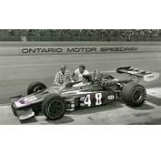 Dan Gurney – IndyCar Gallery  Gurneys All American