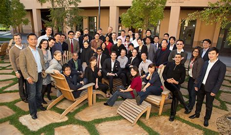 Stanford Mba Class Profile by Stanford May Expand Msx Program For Execs