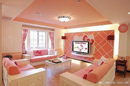 design interior rumah hello kitty rumah artis korea minimalis blog informasi segala bentuk