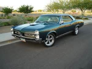 67 Pontiac Gto For Sale 1967 Pontiac Gto For Sale Mesa Arizona