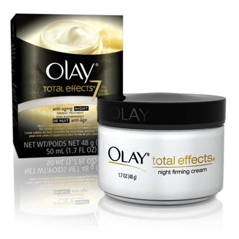 Olay Total Effect Anti Aging olay total effects anti aging firming treatment walmart ca