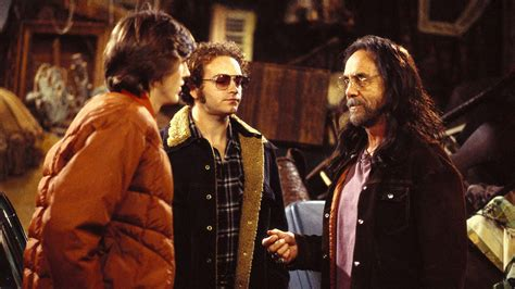 photos from the 70s leo s 10 most stoned moments from that 70s show ifc