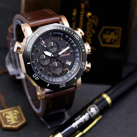 Jam Tangan Merk Tetonis jam tangan tetonis t758rg rosegold