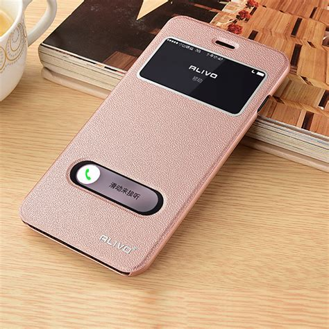 Flipcase Hardcase Iphone 7 7 Plus Flipcover Flip Casing Cover alivo for iphone 7 7 plus 6s plus 5 4 pu leather flip stand cover for iphone7 5 5s se