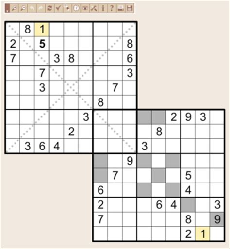 printable mixed sudoku conceptis multi sudoku king features syndicate