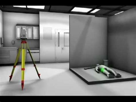 leica geosystems scan station c10 3d laser scanner youtube