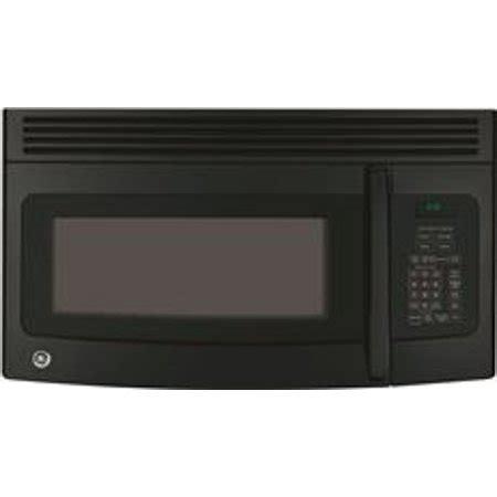 1 6 cu ft the range microwave black ge 1 6 cu ft the range microwave oven black 1000