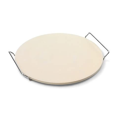 pizza stone bed bath and beyond jamie oliver round pizza stone bed bath beyond