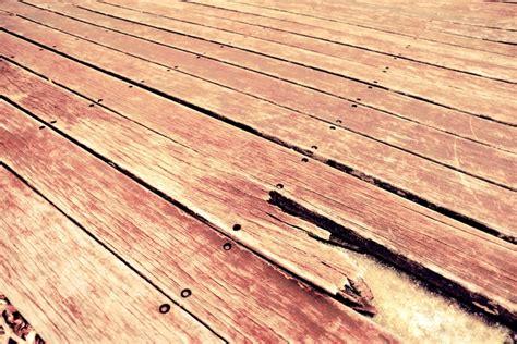 practices  deck maintenance house viking