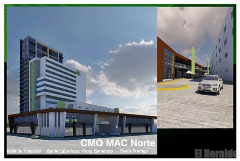 imagenes medicas en aguascalientes anuncian la construcci 243 n del moderno hospital mac el