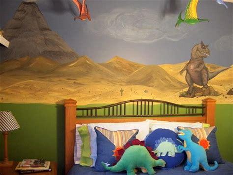 dinosaur themed toddler room magical room with a dinosaur theme interior design