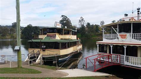 bennett s on the river cafe sydney - The Boat Cafe