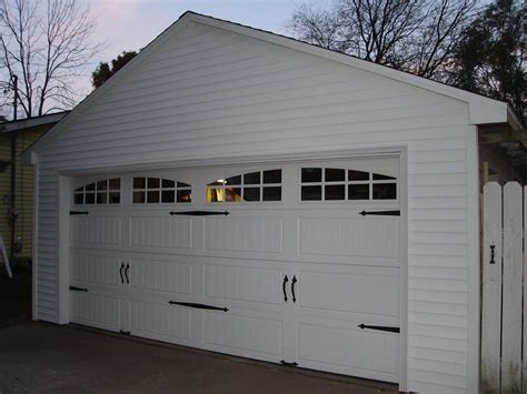 two door garage 2 car garage doors neiltortorella com