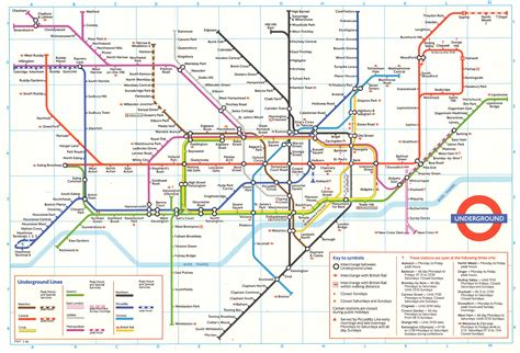 transport map brewster mind the map s completed