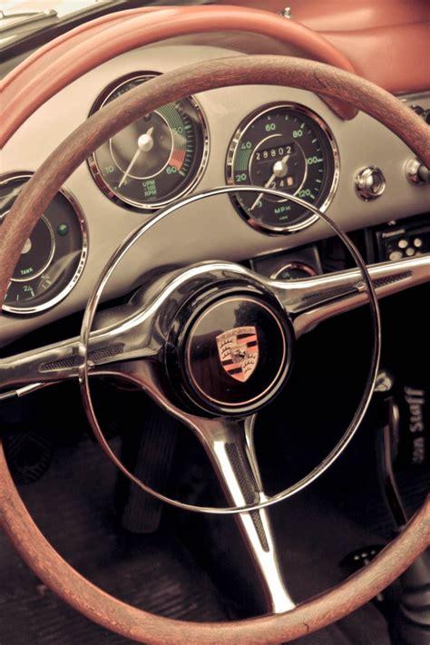 vintage porsche interior 17 best images about luxury car interiors on