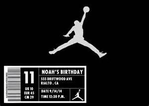 Nike Shoe Box Label Template by Shoe Box Invitation