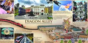 map of universal studios in florida harry potter diagon alley map 2014 theme park maps