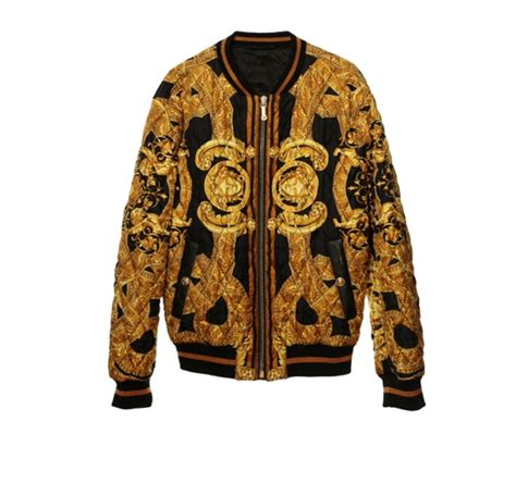 Jacket Ver Sace mens versace jackets dsquared2 uk