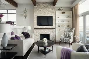 fantastic contemporary living room designs from houzz 21