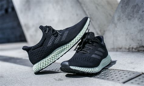 Sepatu Adidas Futurecraft adidas futurecraft 4d your best look yet highsnobiety