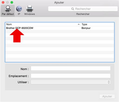 installer format factory sur mac installer une imprimante sur mac