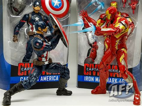 Figure Marvel Avanger Iron Manboneka Solar Iron Discount Marvel Figures Iron