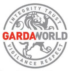 Senior Cabinet Garda World S 233 Guin Racine
