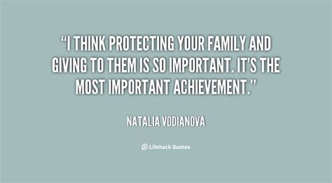 Quotes On Protecting Your Family 60 top family quotes and sayings