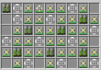 minecraft feed the beast what is the maximum eu per tick
