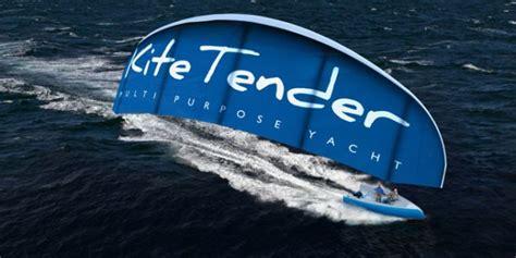 zeilboot met open spiegel op een open zeilboot met vlieger naar engeland zeilen