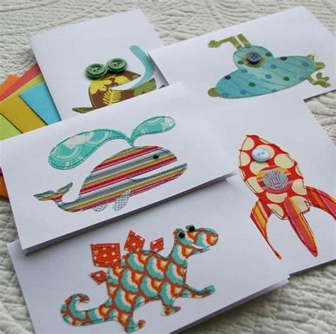 Sewn Cards Handmade - 1000 images about card inspiration on paper