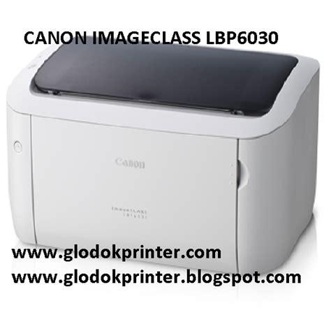 Printer Laser Canon Murah Harga Printer Canon Lbp6030 6030w Laser Mono Jual Murah Spesifikasi Imageclass Lbp6030