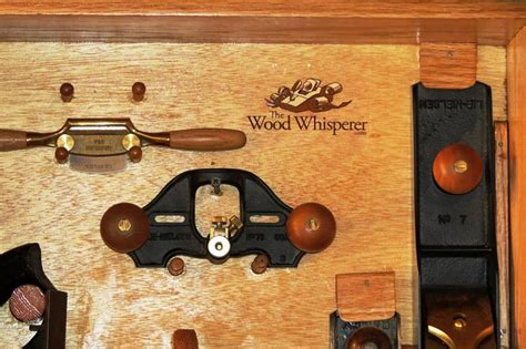 wall hanging tool cabinet bill s wall hanging tool cabinet the wood whisperer