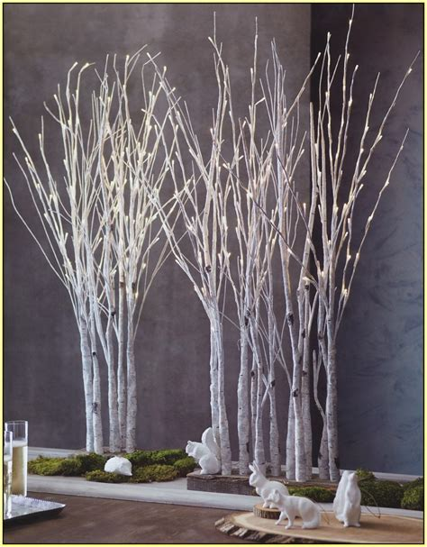 White Birch Branches   Home Design #8123   Home Design Ideas