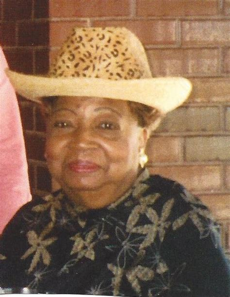obituary for hortense colbert