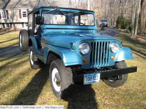 Jeep Willys Parts Jeep 0008
