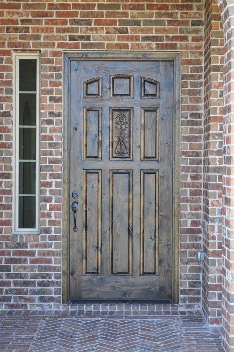 Exterior Doors Dallas Front Entry Doors For Dallas Fort Worth Homes