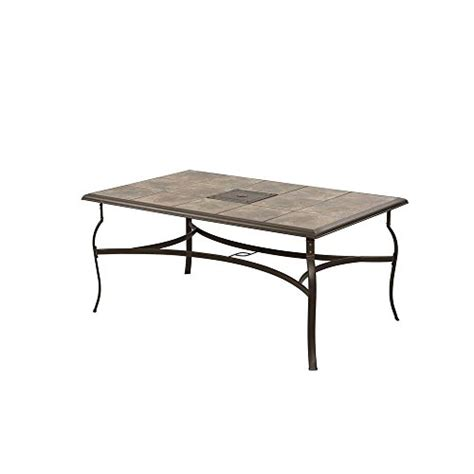 Rectangular Patio Dining Table Belleville Rectangular Patio Dining Table