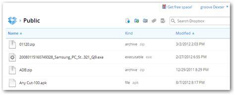 dropbox public folder dropbox no longer making public folders for new users
