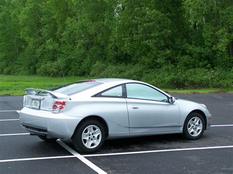 Toyota Celica For Sale By Owner 2003 Toyota Celica For Sale Watertown New York