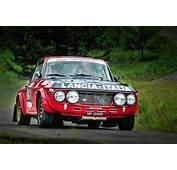 When Lancia Ruled The Rally World Nostalgia  Full Throttle