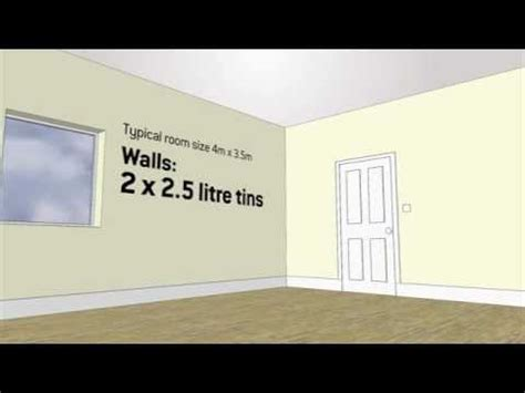 how much paint for a room how much paint do i need for a room